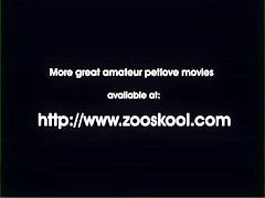 Prazer Animal movie 3
